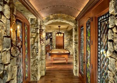 collins-cellar-hallway-focus