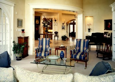 French-Country-Parlor