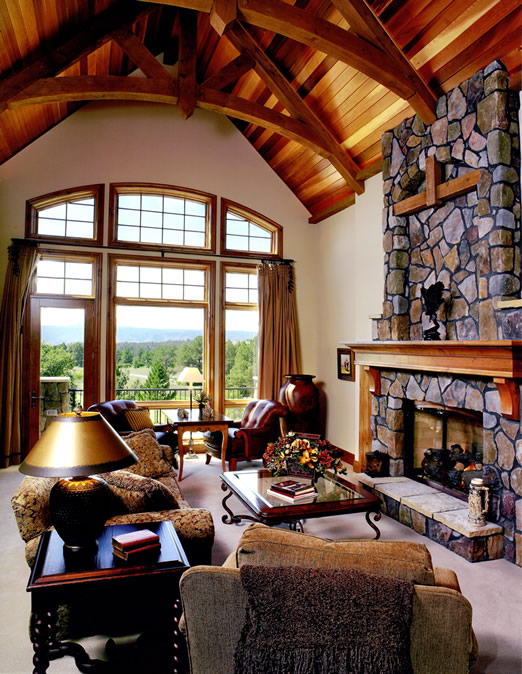 Beaver Creek Interior