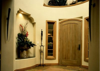 French-Rustic-Entry