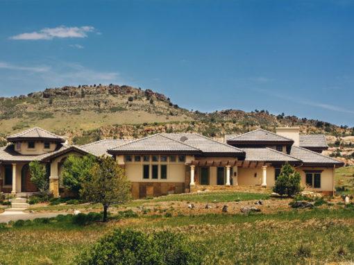Colorado Territorial