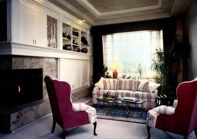 Colorado Classic Living Room