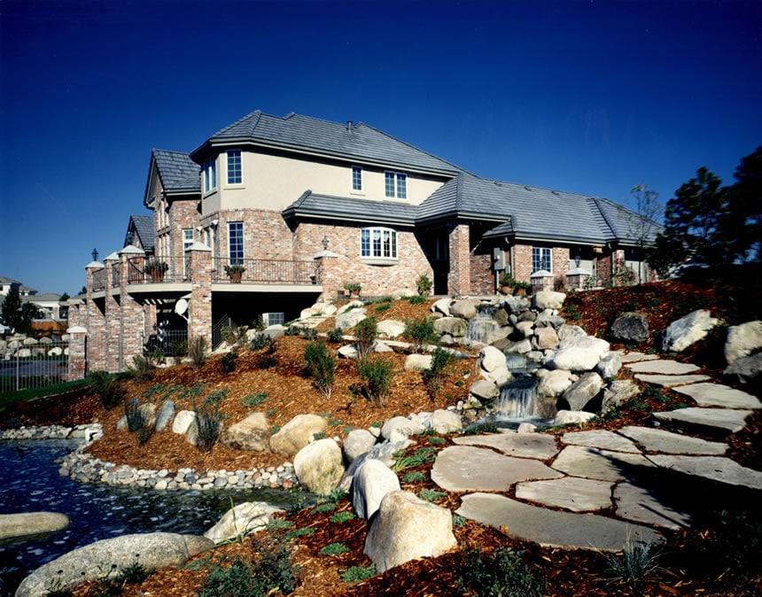 Colorado Classic exterior