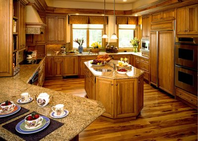 Colorado Classic Kitchen