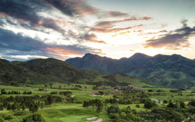 Now Available! Golf Villas at Ravenna
