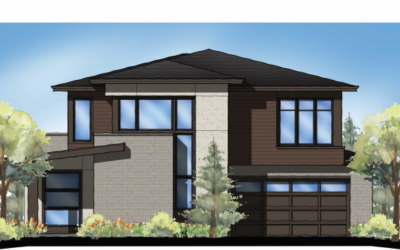 Dickenson Place: New Luxury Homes in University Hills