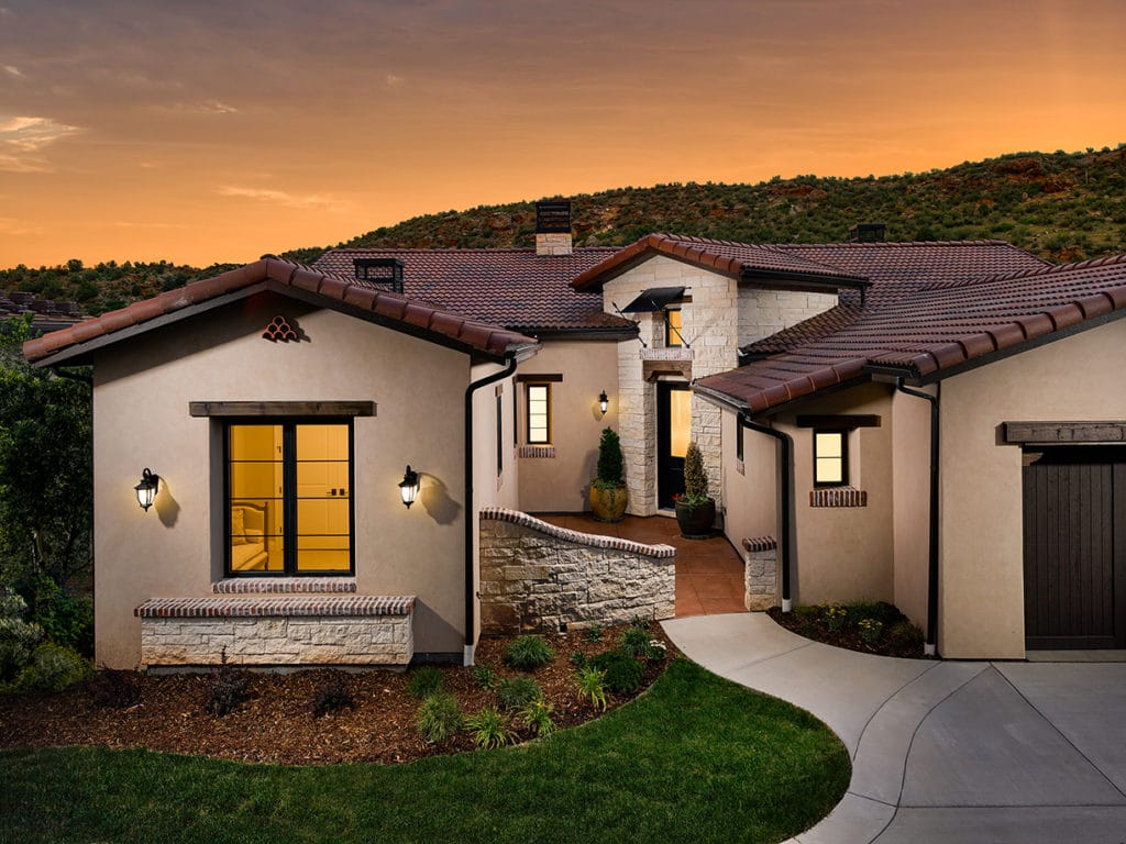 Ravenna Golf Custom Homes