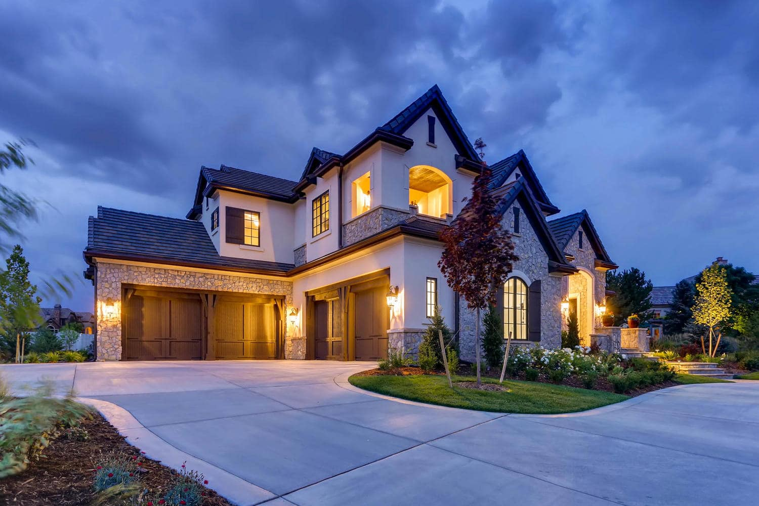 Custom Home Denver