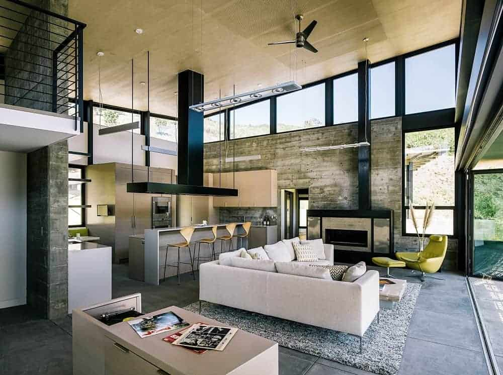 Architectural Trends of 2020 - Thomas Sattler Homes